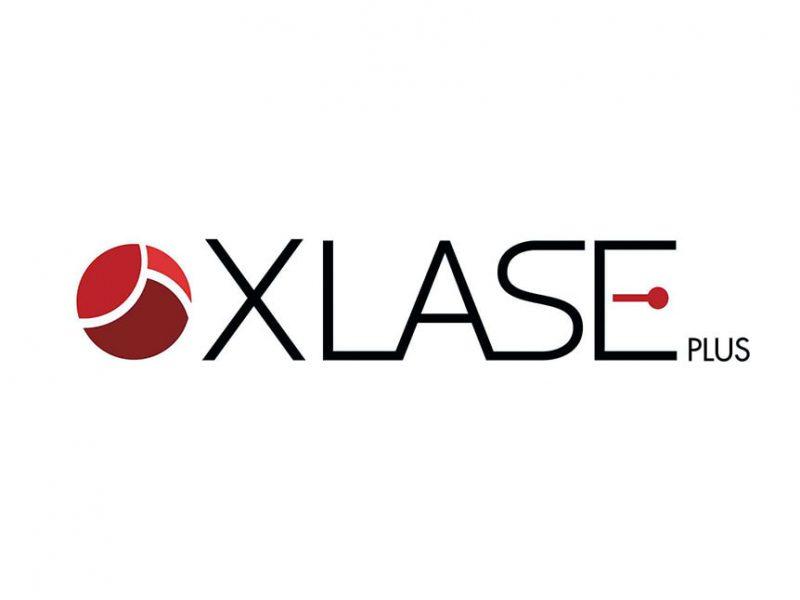 Laserontharing xlase